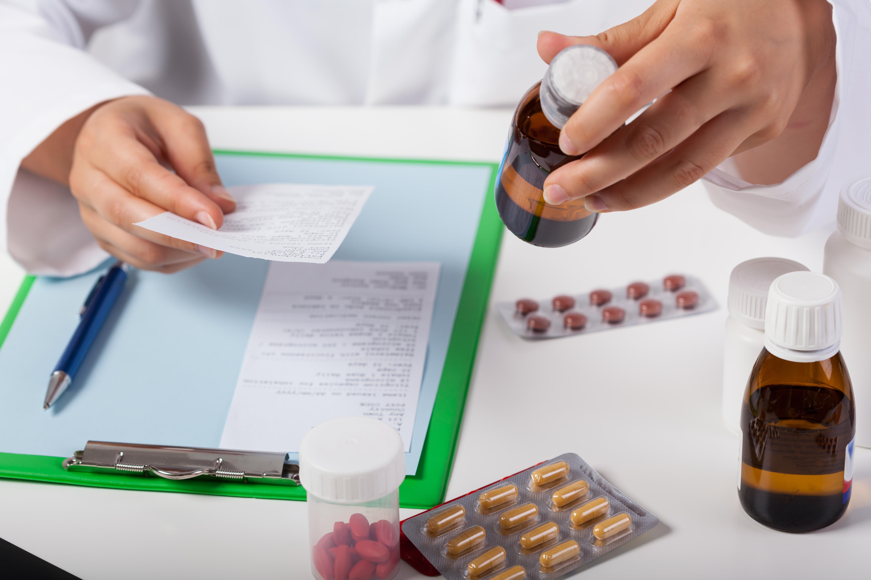Medicamento de Traspaso de Farmacias